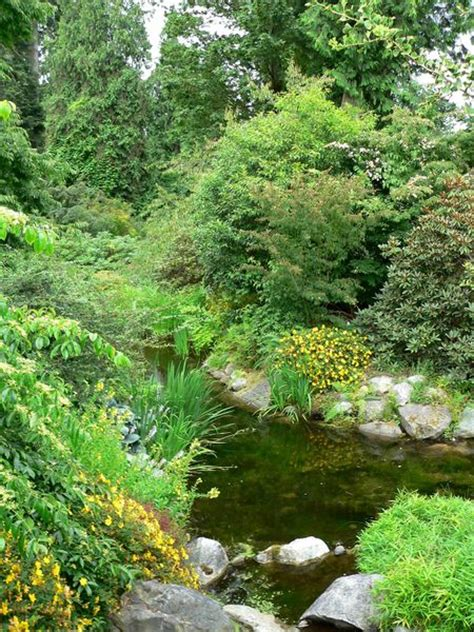 What Are The Different Types Of Gardens?