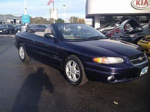 Find Used Only 44023 Miles  97 U0026 39  Chrysler Sebring