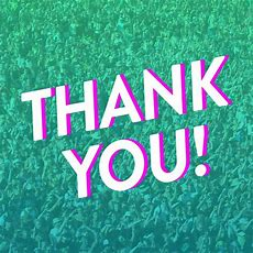 """Bonnaroo On Twitter """"you Are What Make This Festival So Amazing Thank You See You Next Year"""
