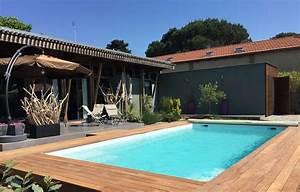 Piscine En Bois Prix : prix piscine coque 8x4 lertloy com ~ Zukunftsfamilie.com Idées de Décoration