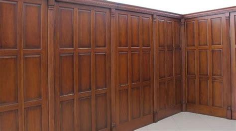 mahogany wall paneling wood panel walls wall paneling