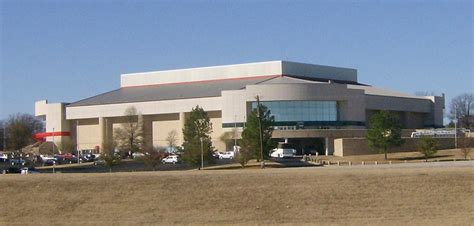 File:Convocation Center (A-State) Jonesboro AR.PNG - Wikipedia