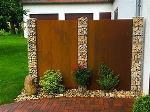 Moderner Sichtschutz Für Terrasse : sichtschutz terrasse moglichkeiten kreative ideen f r ~ Michelbontemps.com Haus und Dekorationen