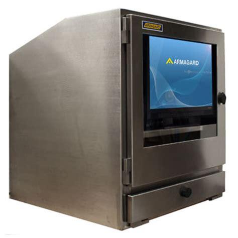 armoire informatique ferme inox protection 233 tanche et