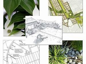 Dessiner Son Jardin : l 39 art de dessiner son jardin atelier am nagement par ludovic ~ Melissatoandfro.com Idées de Décoration