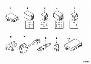 Original Parts For E36 318i M43 Cabrio    Vehicle