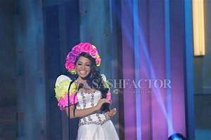 Photos: Miss PH MJ Lastimosa's national costume at Miss ...