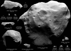 Lutetia: The Largest Asteroid Yet Visited