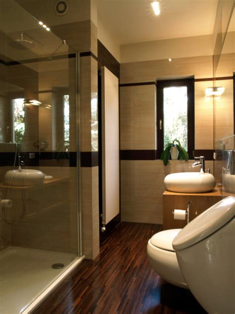 hardwood flooring bathroom 32 bathrooms with dark floors