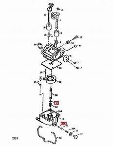Murray 40541x99b W   13 Hp Tecumseh Engine Problem
