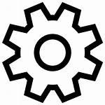 Windows Settings Icon App Ustawienia