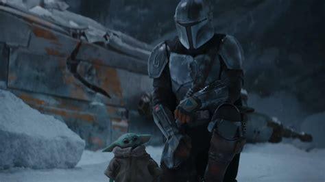 Baby Yoda returns in 'The Mandalorian' season 2 trailer ...