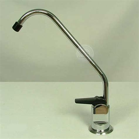 Water purifier faucets