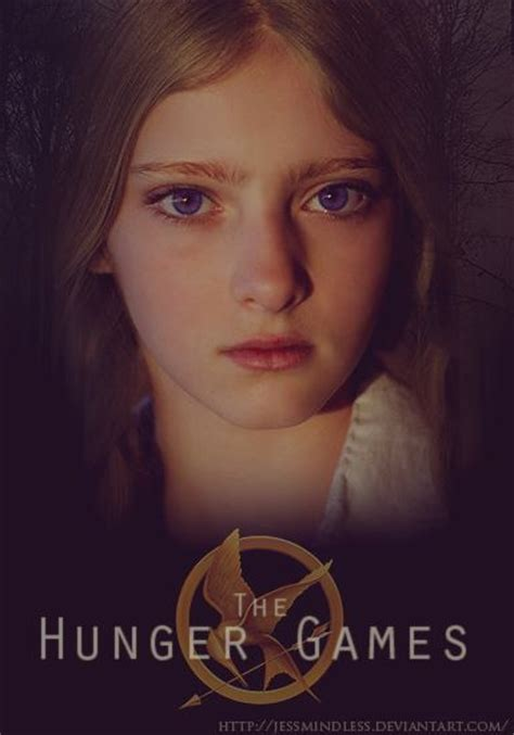 the hunger primrose primrose everdeen the hunger games pinterest