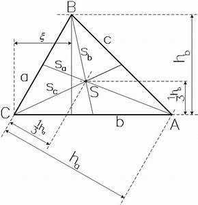 Baryzentrische Koordinaten Berechnen : schwerpunkt ~ Themetempest.com Abrechnung