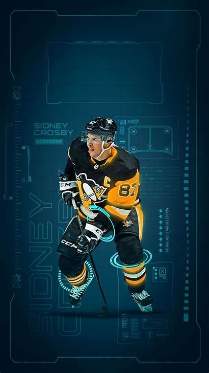 Sidney Crosby Wallpaperaccess Nhl Wallpapers
