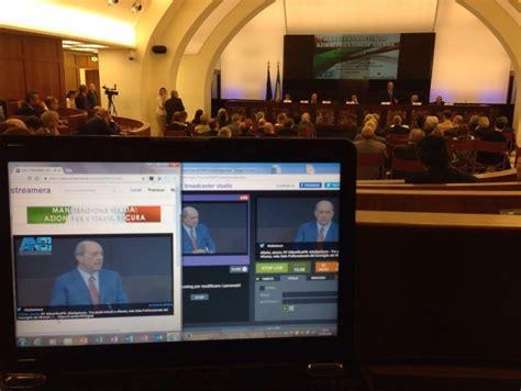 Diretta Consiglio Dei Ministri by Live Dalla Presidenza Consiglio Dei Ministri