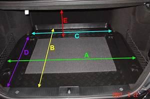 Coffre Mercedes Classe A : besoin dimensions coffre ar mercedes s w221 merci page 1 classe s w221 forum ~ Gottalentnigeria.com Avis de Voitures