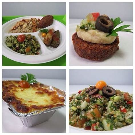 foto de cure cuisine bucaramanga comida arabe tripadvisor