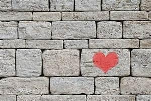 Steine Für Wand : kostenloses foto steine wand herz mauer grau ~ Michelbontemps.com Haus und Dekorationen