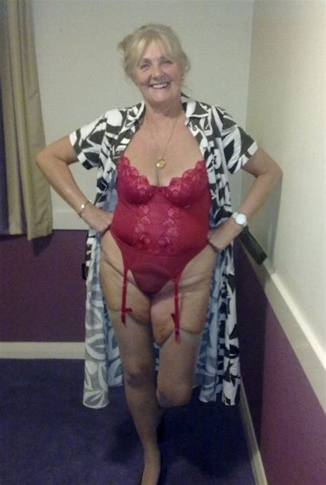 Pin On Private Lingerie Lady