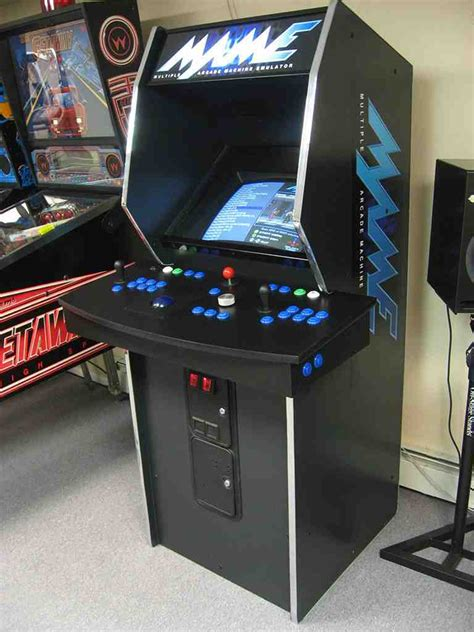 Mame Arcade Cabinet Kit by Mame Arcade Cabinet Home Furniture Design