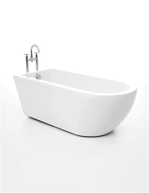 kitchens and baths made royce barwick single ended freestanding bath 1690 x