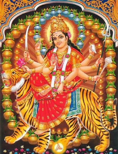 Durga God Wallpapers Lord Maa Kali Hindu