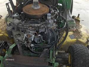 345 John Deere Parts For Sale