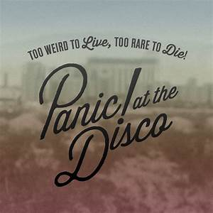 Panic! at the Disco - TWTL, TRTD! [Custom Cover] by ...