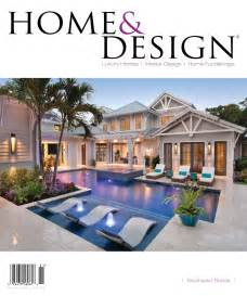 home design florida home design magazine annual resource guide 2016 southwest florida edition by anthony spano