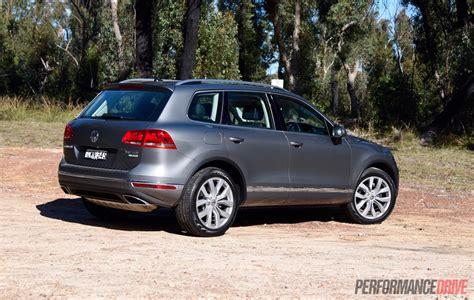 Vw Touareg Tdi 2015 by 2015 Volkswagen Touareg V6 Tdi Review