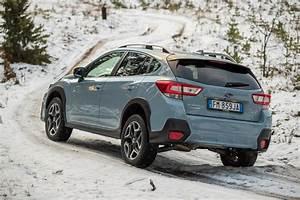 Essai Subaru Xv 2018 : essai subaru xv 2018 exotisme de rigueur photo 24 l 39 argus ~ Medecine-chirurgie-esthetiques.com Avis de Voitures