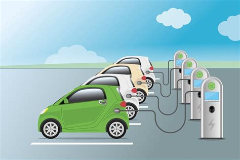 Electric Car Manufacturers by 5 Auto Manufacturers In Brics Nations Major