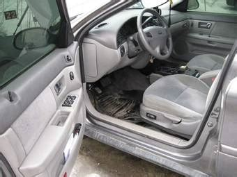 how petrol cars work 1989 ford taurus head up display 2002 ford taurus pics 3 0 gasoline ff automatic for sale
