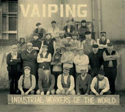 expose  reviews vaiping industrial workers