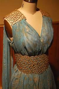 Daenerys Qarth dress   Costume Design   Pinterest