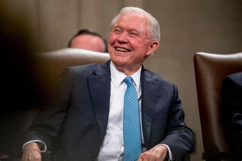Jeff Sessions Faced This Difficult Choice About Pursuing ...
