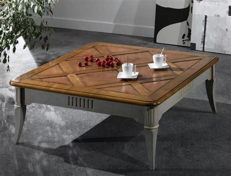table basse carree but table basse carr 233 e en merisier meubles turone