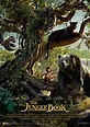 The Jungle Book (2016): Great Cinematography But Extremely ...