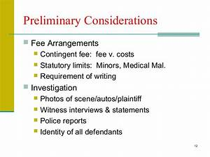 what is personal injury a great slideshow from deanzaedu With personal injury demand letter policy limit