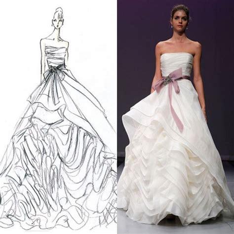 design your wedding dress make your own wedding dress