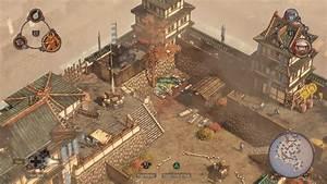 Shadow Tactics  All Developer Npc Locations