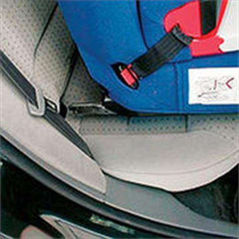 fixation siege auto isofix sièges auto la fixation isofix décryptage ufc que choisir