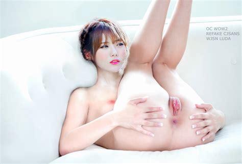 Eyefakes조유리andtumbex업스최유정합성누드 Fakes Free Download Nude Photo