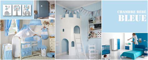 déco chambre de bébé garçon deco chambre bebe garcon bleu visuel 7