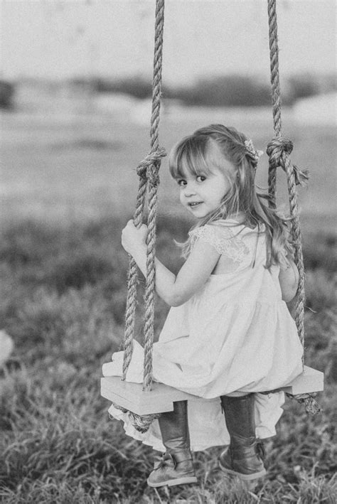 Annelise is Three | Children photography poses, Child