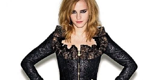 Evolution Emma Watson Funny Pictures Photos