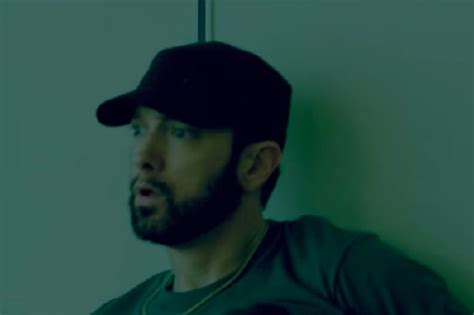 You Wanted Shady? You Got It, With Eminem's New Music