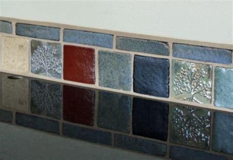 Multi Colored Glass Tile Backsplash : 15 Best Kitchen Back Splash Images On Pinterest